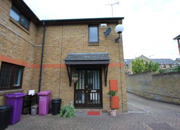 Thumbnail Semi-detached house for sale in Vinegar Street, Wapping, London