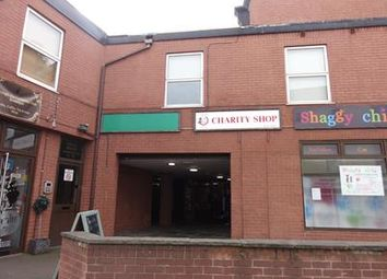 Thumbnail Retail premises to let in Unit 2 Field House Precinct, Field Street, Shepshed, Leicestershire