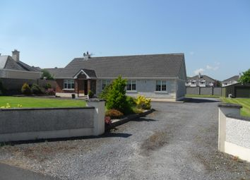 Thumbnail 4 bed detached house for sale in Tullaskeagh, Roscrea, Tipperary