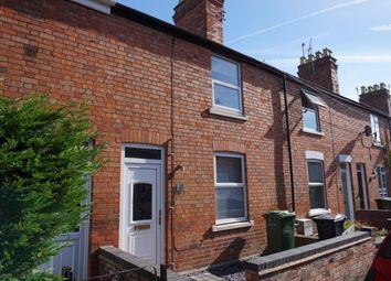 Thumbnail 2 bed terraced house to rent in Avon Street, Evesham