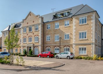 Louise Rise, Fairfield, Hitchin, Herts SG5. 3 bed flat for sale