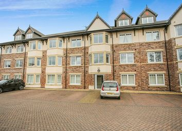 Thumbnail 3 bed flat to rent in Parkland Drive, Carlisle