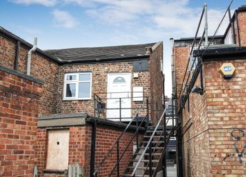 2 bed flat for sale in Gowthorpe, Selby YO8