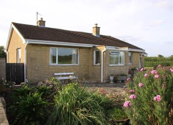 Thumbnail 2 bed bungalow for sale in The Elms Elmore Lane West, Quedgeley, Gloucester