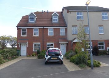Thumbnail 3 bed terraced house to rent in East Shore Way, Portsmouth