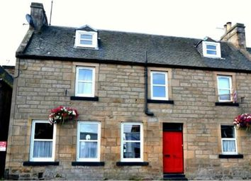 Thumbnail 4 bed end terrace house for sale in Lamington Street, Tain, Highland