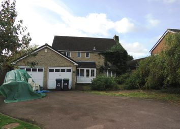 Thumbnail 4 bed detached house for sale in Topaz Grove, Waterlooville