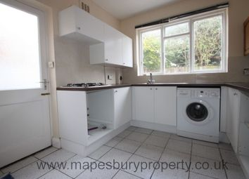 Thumbnail 2 bed flat to rent in Howard Road, Cricklewood