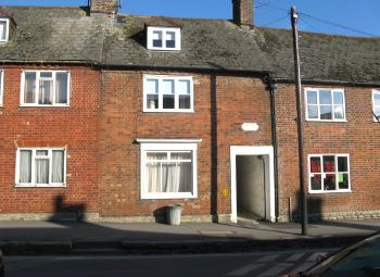 Thumbnail 3 bed terraced house to rent in South Street, Bridport