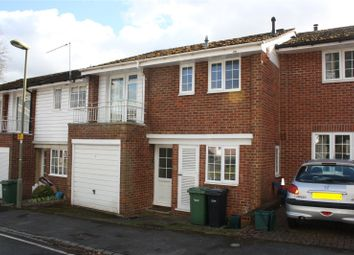 Thumbnail 3 bed terraced house to rent in Milton Close, Henley-On-Thames, Oxfordshire