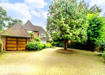 Thumbnail 5 bed property for sale in Arthur Road, Wimbledon Park