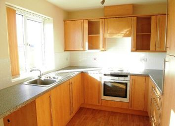 Thumbnail 2 bedroom flat to rent in Spinney Close, Thorpe Astley, Leicester