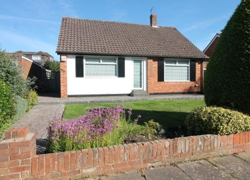 Thumbnail 2 bed detached bungalow for sale in Findon Road, Findon Valley