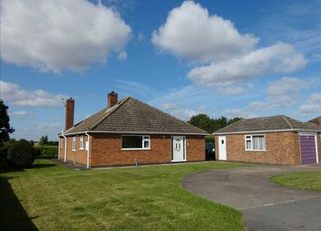 Thumbnail 3 bed detached bungalow for sale in Trentside, Derrythorpe, Althorpe, Scunthorpe