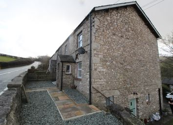 Thumbnail 5 bed end terrace house for sale in Cow Brow, Lupton, Carnforth