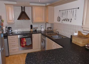 Thumbnail 2 bed flat to rent in Nautica House, The Waterfront, Selby