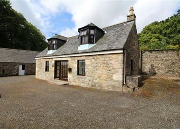 Thumbnail 2 bedroom detached house to rent in The Carthouse, Nervelstone Farm, Lochwinnoch, Renfrewshire