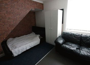 Thumbnail Studio to rent in Radford Road, Nottingham