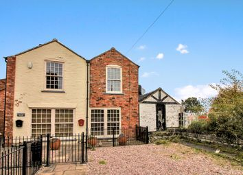Thumbnail 4 bed detached house to rent in Bellvedere House, Hassall Green, Sandbach