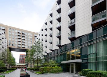 Thumbnail 2 bed flat for sale in Markham Heights, Canary Wharf