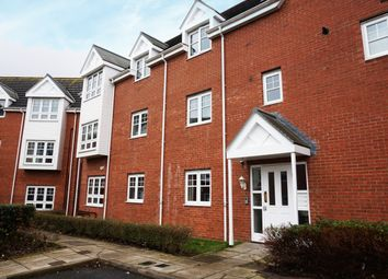 Thumbnail 2 bed flat for sale in Lauder Way, Gateshead