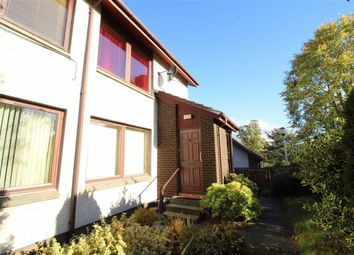 Thumbnail 1 bed flat for sale in 3, Scorguie Court, Inverness