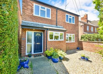4 bed detached house for sale in Station Road, Woburn Sands, Milton Keynes, Buckinghamshire MK17