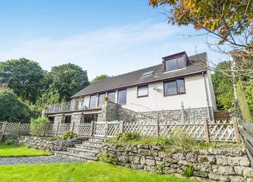 Thumbnail 4 bed bungalow for sale in Ashmount Road, Grange-Over-Sands