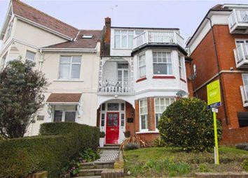 Thumbnail 1 bed flat for sale in Pembury Road, Westcliff On Sea, Essex
