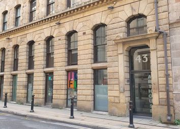 1 bed flat to rent in George Street, Manchester M1