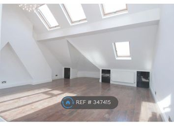 Thumbnail 1 bed flat to rent in Craster Road, London