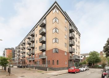 Thumbnail 1 bedroom flat for sale in Clayton Crescent, Kings Cross