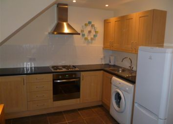 Thumbnail 1 bed flat to rent in Cherry Tree Stree, Hoyland, Barnsley