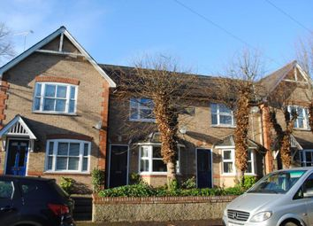 Thumbnail 2 bed detached house to rent in South Lodge Cottages, Southmill Road, Bishops Stortford