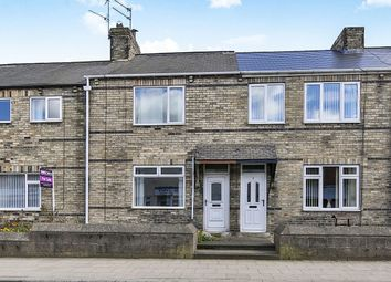 Thumbnail 2 bed terraced house for sale in Edward Street, Esh Winning, Durham