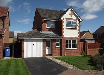 Thumbnail 3 bed property to rent in Chatteris Park, Sandymoor