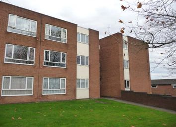 Thumbnail 1 bedroom flat for sale in Alwynn Walk, Erdington, Birmingham
