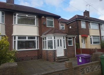 Thumbnail 4 bed semi-detached house for sale in Bowland Avenue, Liverpool