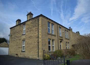 Thumbnail 5 bed property for sale in Brighouse Road, Hipperholme, Halifax