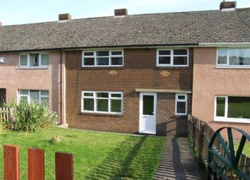 Thumbnail 3 bed terraced house to rent in Woodbrook Place, Mixenden, Halifax