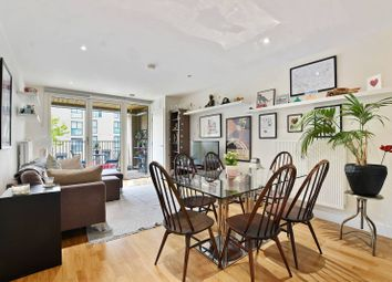 Thumbnail 2 bed flat for sale in Bristol Avenue, Colindale, London