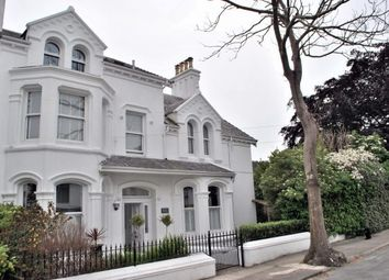 Thumbnail 6 bed semi-detached house for sale in Belfry House, Brookfield Avenue, Ramsey