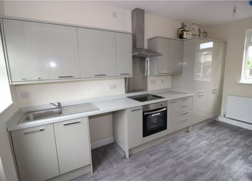 Thumbnail 3 bed terraced house for sale in Coleridge Street, Sunnyhill, Derby