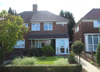 3 bed semi-detached house for sale in Kelynmead Road, Birmingham B33