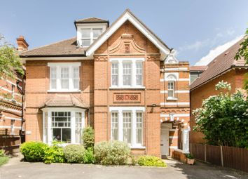 Thumbnail 2 bedroom flat for sale in Edge Hill, Wimbledon