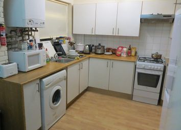 Thumbnail 6 bed terraced house to rent in Leeson Walk, Harbourne, Birmingham