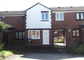 Thumbnail 2 bed terraced house to rent in Readers Walk, Great Barr