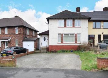3 bed end terrace house for sale in Rokeby Road, Sheffield, South Yorkshire S5
