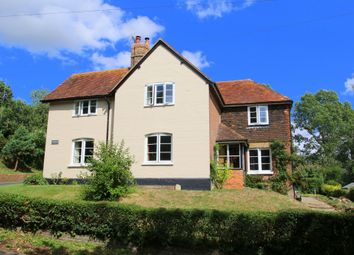 Thumbnail 4 bed detached house for sale in Bodiam, Robertsbridge