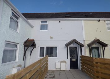 Thumbnail Property for sale in Valley Mews, Station Road, Holyhead, Sir Ynys Mon